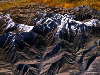 Monte Tubqal